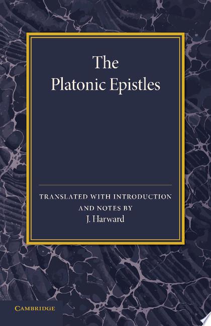 The Platonic Epistles