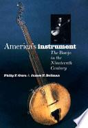 America S Instrument