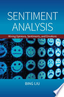 Opinions, Sentiment, and Emotion in Text