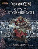 City of Stormreach