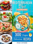 Mediterranean Diet Cookbook Book