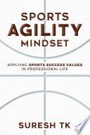 Sports Agility Mindset Book