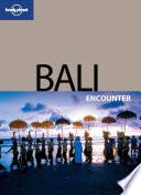 Bali Encounter