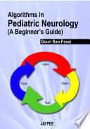 Algorithms in Pediatric Neurology Book