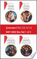Harlequin Presents May 2020 Box Set 1 Of 2