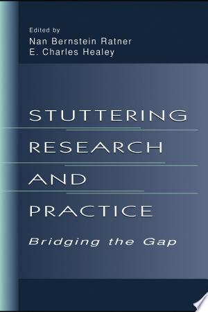 Download Stuttering Research and Practice Free Books - Dlebooks.net