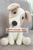 Puppy Crochet Ideas