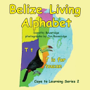 Belize Living Alphabet ebook
