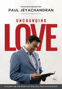 Unchanging Love