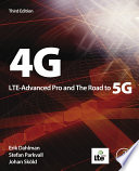 4G  LTE Advanced Pro and The Road to 5G