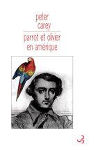 Parrot et Olivier en Amérique