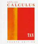 Applied Calculus [Pdf/ePub] eBook