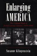 Enlarging America