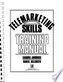 Telemarketing Skills Training Manual