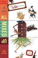 All Mixed Up Book PDF