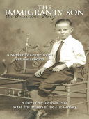 The Immigrants' Son, an American Story ebook