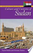Culture and Customs of Sudan