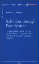 Salvation Through Participation