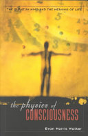 The Physics Of Consciousness Book