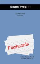 Exam Prep Flash Cards for Privatized Planet