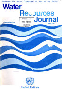 Water Resources Journal Book PDF