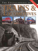 The Encyclopedia Of Trains Locomotives