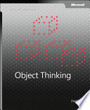 Object Thinking Book PDF