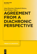 Agreement from a Diachronic Perspective [Pdf/ePub] eBook
