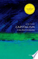 Capitalism  : A Very Short Introduction
