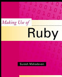Making Use of Ruby