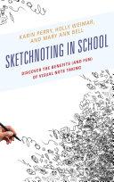 Sketchnoting in School