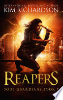 Reapers Book
