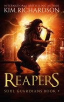Reapers Pdf/ePub eBook