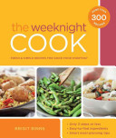 The Weeknight Cook Book