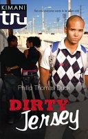 Dirty Jersey Book