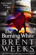 The Burning White Pdf/ePub eBook