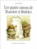 Les Quatre saisons de Ranelot et Bufolet ebook
