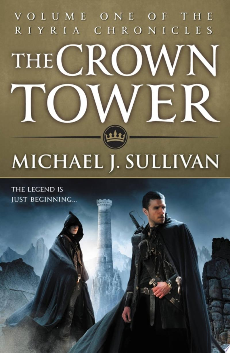The Crown Tower image