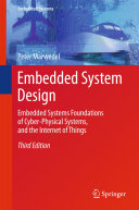 Embedded System Design: Embedded Systems, Foundations of ...
