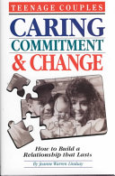 Teenage Couples  Caring  Commitment  and Change