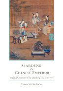 Pdf Gardens of a Chinese Emperor