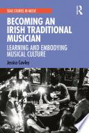 Becoming an Irish Traditional Musician