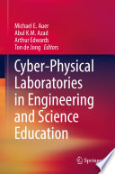Cyber Physical Laboratories In Engineering And Science Education