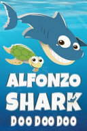Alfonzo Shark Doo Doo Doo ebook