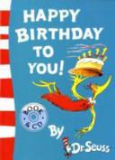 Happy Birthday to You!