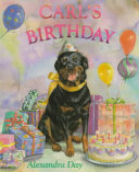 Carl's Birthday