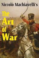 MacHiavelli s the Art of War Book PDF