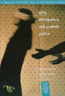 Girls  Delinquency  and Juvenile Justice Book