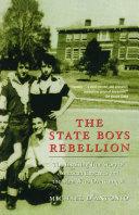 The State Boys Rebellion [Pdf/ePub] eBook
