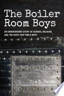 The Boiler Room Boys Book PDF